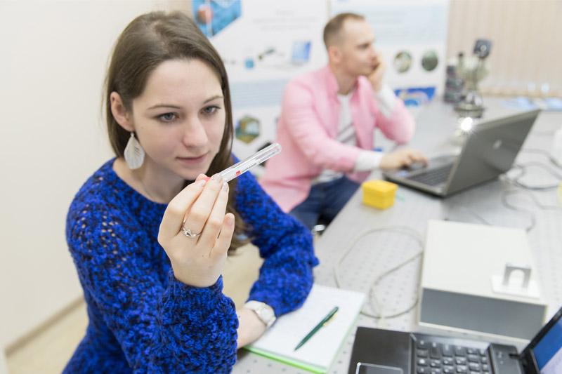 РИА новости: Российские ученые научились определять заболевания по сыворотке крови