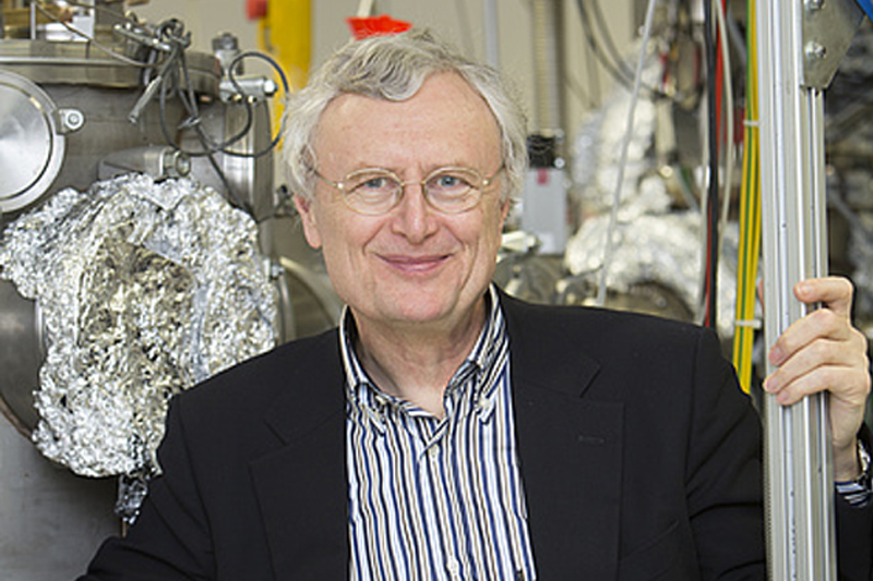 Lecture of professor Wolfgang Ernst