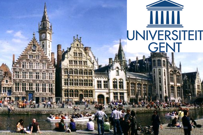 Ghent University Short-term Visiting Fellowship Program