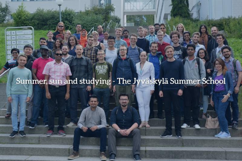 Jyväskylä Summer School