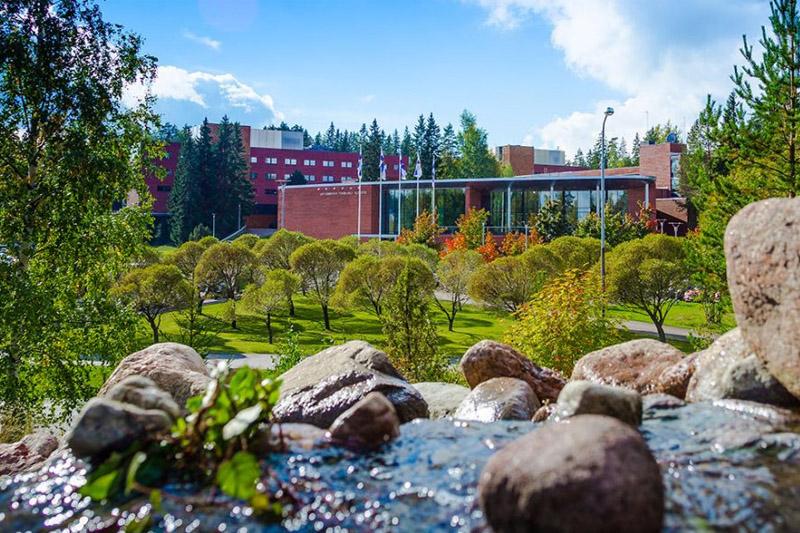Программа двойного диплома с университетом Лаппеенранты