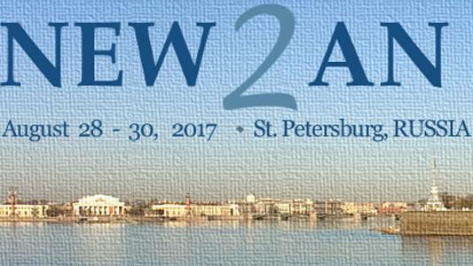 NEW2AN/ruSMART in St. Peterburg