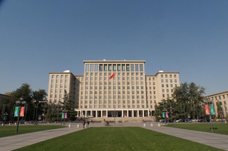 Лекции проф. Цзян Сун (Китай) в СПбПУ