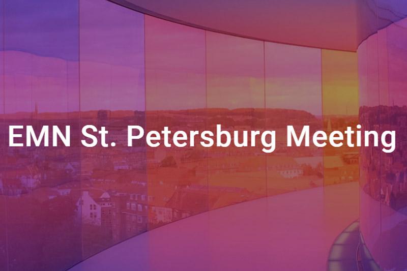 EMN St. Petersburg conference
