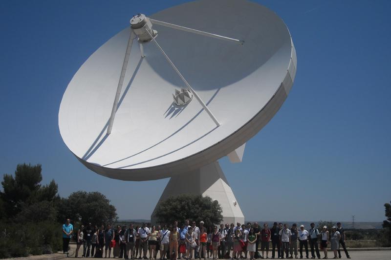 47я европейская конференция молодых радиоастрономов