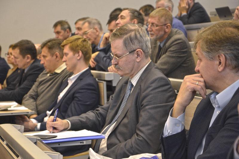 Наши сотрудники представили компетенции СПбПУ на сессии стратегического планирования НОЦ 5G
