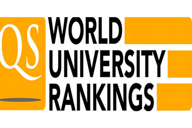 Polytech has improved its position in the QS ranking