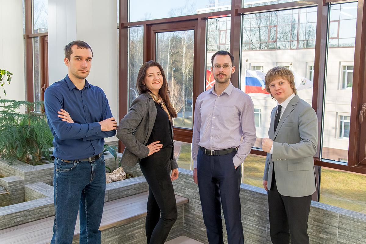 Молодые ученые Политеха получили гранты Президента РФ
