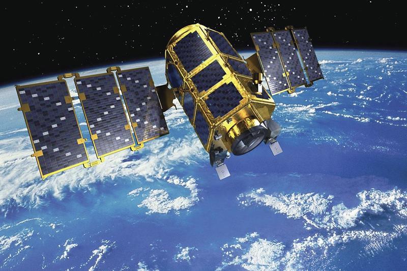 Ученые Политеха – на благо развития космической отрасли