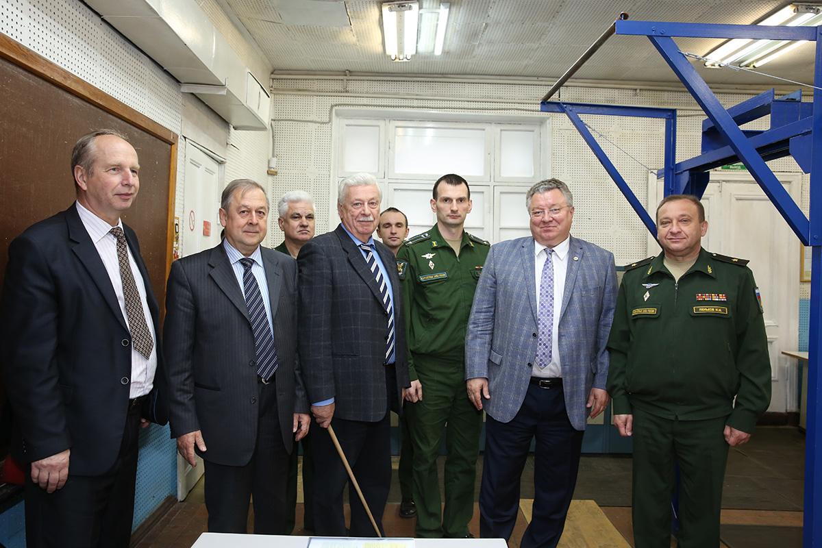 Ионный двигатель нового поколения и партнерство с Военно-космической академией имени А.Ф. Можайского