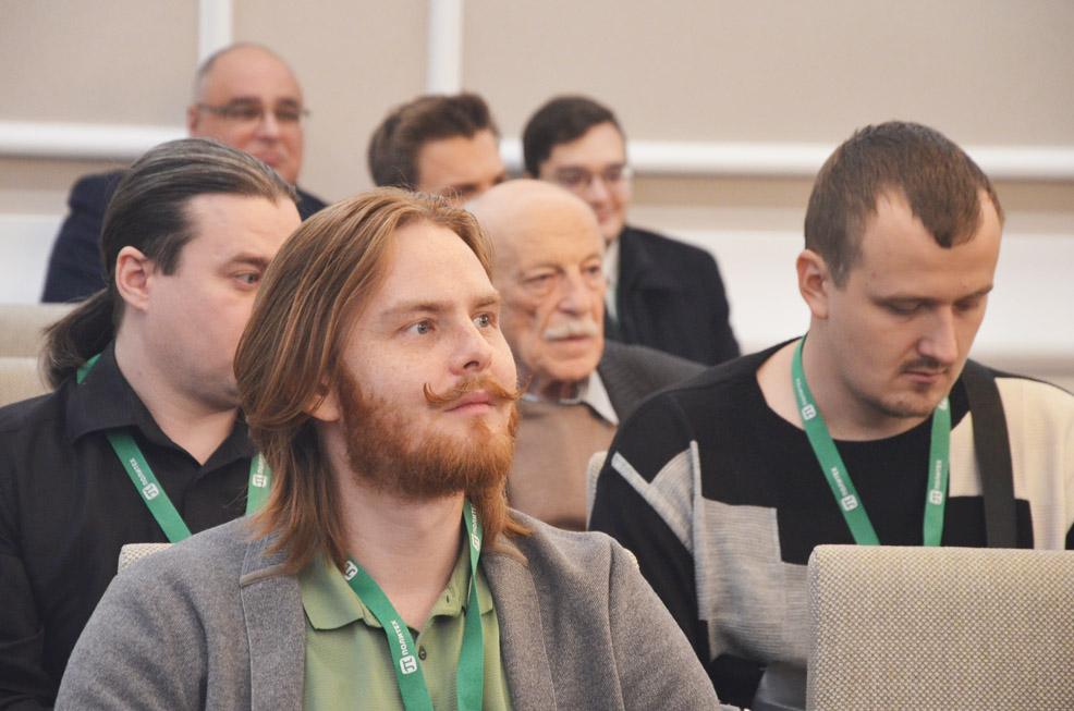 Конференция EExPolytech прошла в ИФНиТ, СПбПУ