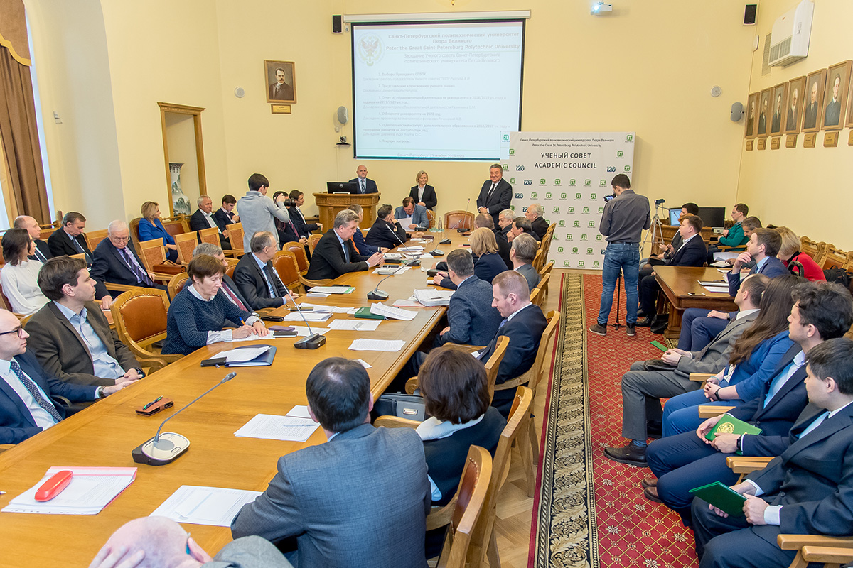 С присвоением ученого звания доцента поздравляем Давыдова Вадима Владимировича!