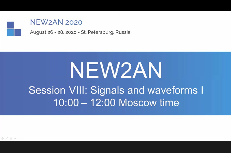 Конференция New2An прошла при поддержке Политеха