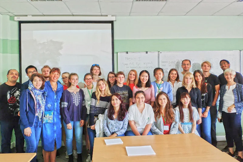 Biomedical Engineering Program at the International Polytechnic Summer School