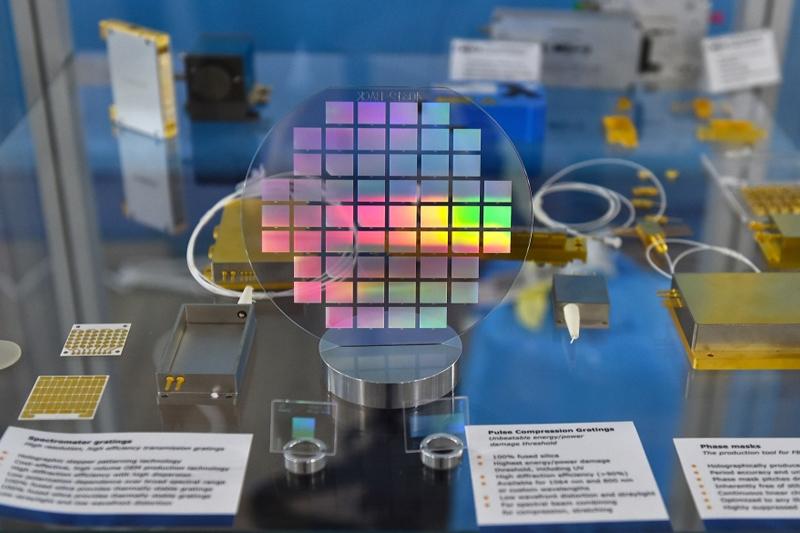 6-я «Всероссийская конференция по волоконной оптике»