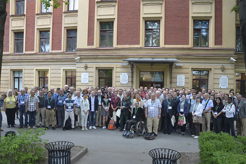 10th Alexander Friedmann International Seminar on Gravitation and Cosmology & 4th Symposium on the Casimir Effect took place in SPbPU