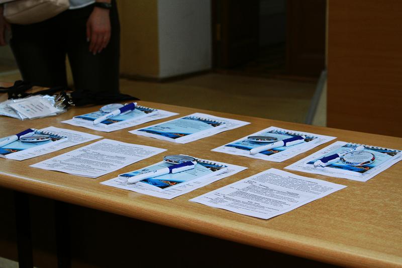 2-ую научно-техническую конференцию молодых ученых и специалистов провели совместно Политех и Гириконд