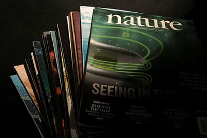 "Онлайн-курс издательства Nature""Scientific Writing and Publishing"""