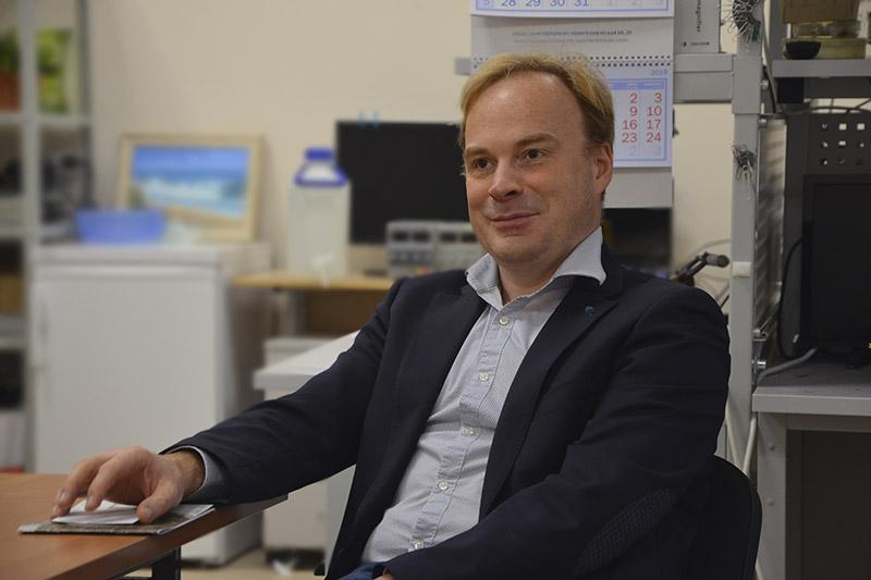 Магнетизм света: лекция проф. Алексея Кимеля