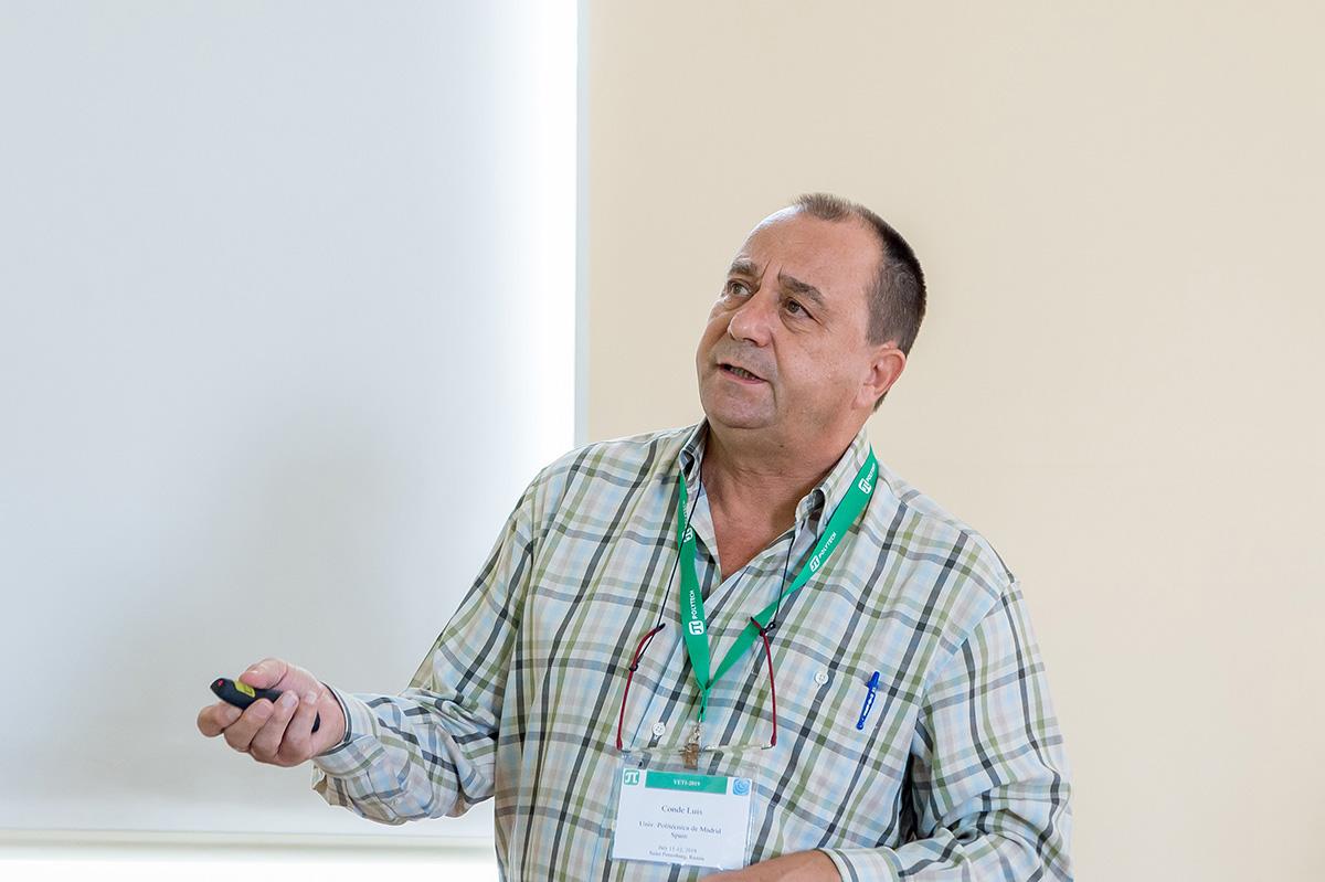 Профессор Мадридского политехнического университета о физике плазмы и популяризации науки