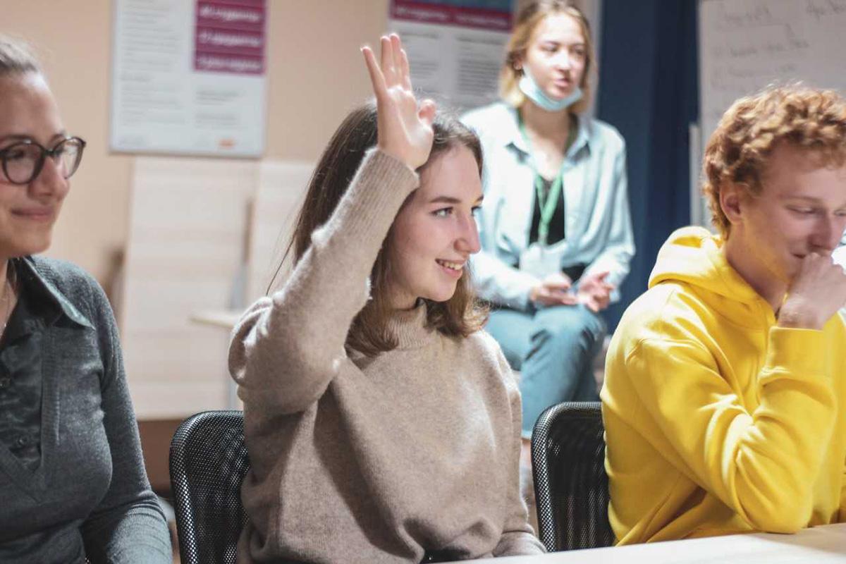 IT и лазерные технологии для школьников: в ИФНиТ прошла «Инженерная лига»