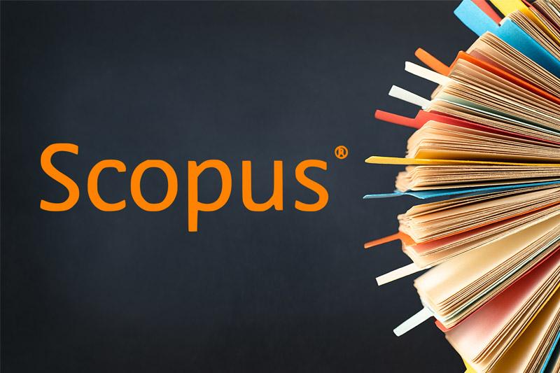 Курс о работе в базе Scopus