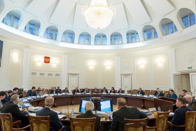 Поздравляем грантополучателей и стипендиатов Президента РФ 2018 года
